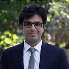 Dr. Mubeen Ghafoor