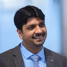 Dr. Kamran Munir