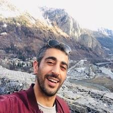Dr. Hisham Ihshaish
