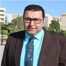 Dr. Mostafa Rabea