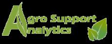 Agro Support Analytics