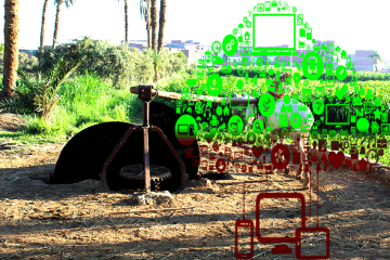CBE provides EGP 69bn in facilities to support industry, agriculture, contracting sectors